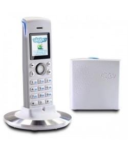 Доп. трубка iTone Dualphone 4088 Handset (белая)