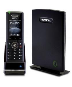 iTone 8660 (8630) — Базовая станция для беспроводной DECT SIP-системы телефонной связи