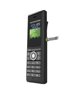 iTone 8830 — Дополнительная DECT радиотрубка к базовой SIP станции iTone 8660 (8630)