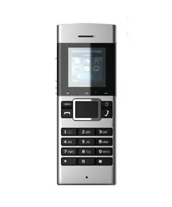 iTone  8110 - SIP DECT телефон начального уровня