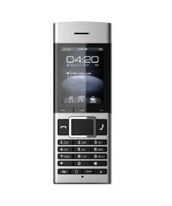 iTone 8120 - SIP DECT телефон сочетающий в себе доступную цену и прекрасное качество