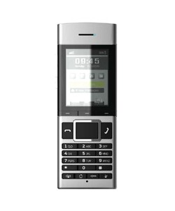 iTone 8130 - SIP DECT телефон высокого уровня на базе ОС Android