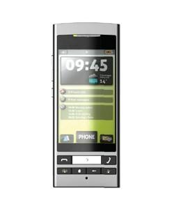 iTone 8140 - SIP DECT телефон на базе ОС Android с большим сенсорным дисплеем