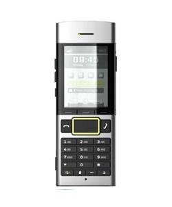 iTone 8150 - беспроводной IP-телефон высокого уровня со степенью защиты IP65